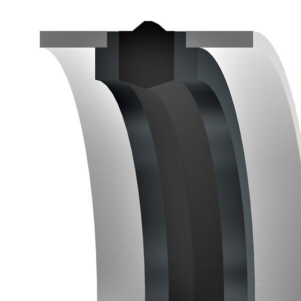 TDE Piston seal