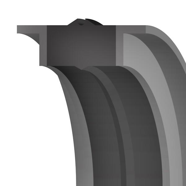 TPS/T Piston seal