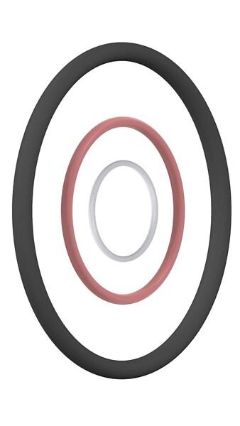 O-Renkaat, OR-nauhat ja -lajitelmat